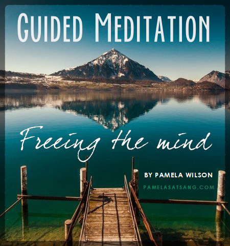 Guided Meditation 1